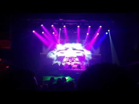 Ruzzer [Herobust Opener] Live @ London Music Hall - October 31st 2017