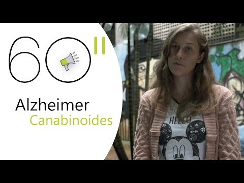 Canabis e o Alzheimer