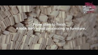 Wooden Furniture Manufacturing Process By Miff Fdc
