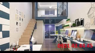 Officetel Charmington Tamashi đặt chỗ ngay 0931434445