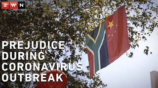 EWN chatted to members of the Chinese community in South Africa to find out how they were being affected by the outbreak of the coronavirus.   #CoronoVirus #SouthAfrica #Chinese