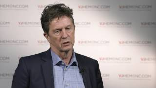 The utility of measurable residual disease (MRD) assessment in acute myeloid leukemia (AML)