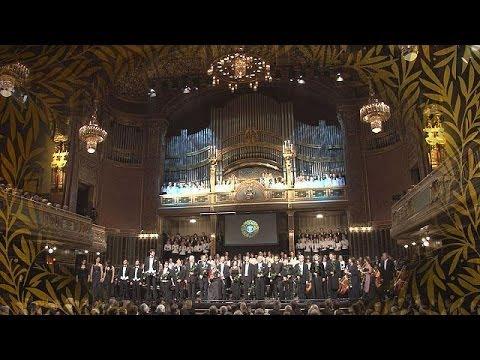 Curtain up for Budapest's Liszt Academy - musica