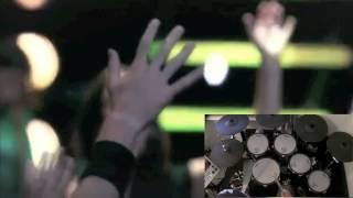 Hosanna - Brooke Fraser - Hillsong (Drum Cover)