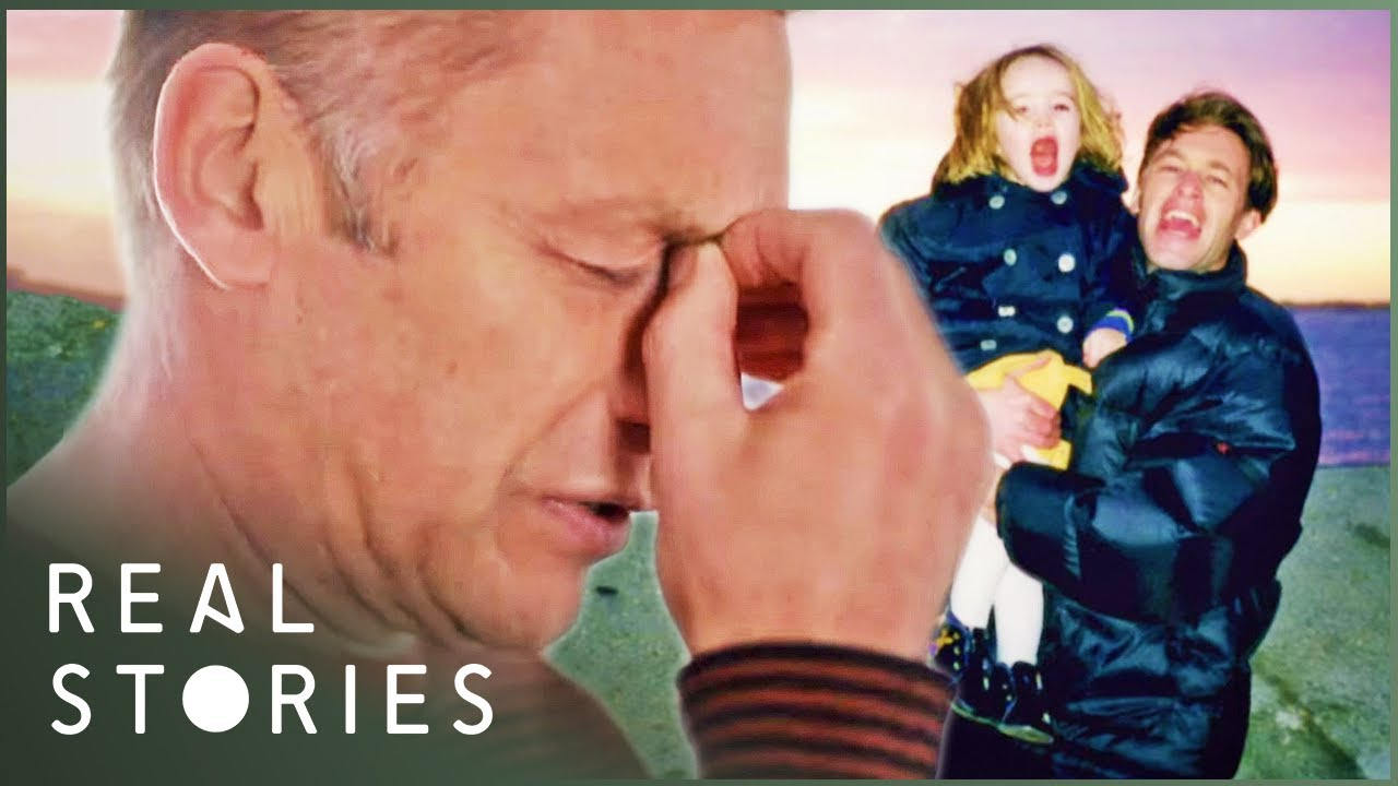 Medical Story: Aspergers And Me (Chris Packham Documentary) | Real Stories