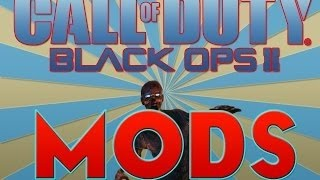 Black Ops 2 Mods - Working XP Lobbies On Title Update 18