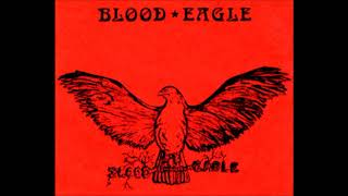 Blood Eagle (Dnk) - Witch Cross