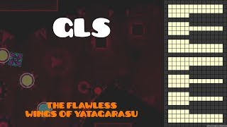Best of NG   Flawless Wings of Yatagarasu [Piano Cover]