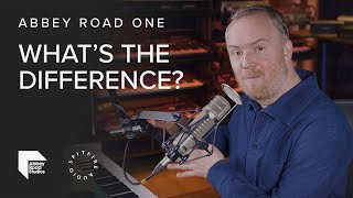 Abbey Road One, BBCSO and Albion ONE — What's the Difference?