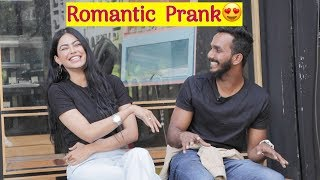 Finally I Met My ANGEL FT. AJ | Prank Gone ROMANTIC | Oye It's Prank
