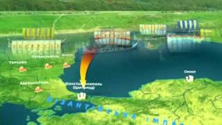 История Украины :1-10 серии