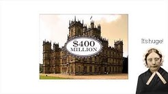 Erie Insurance - How much would it cost to insure Downton Abbey?