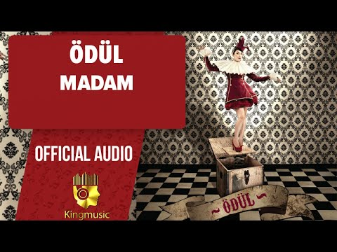 Ödül - Madam - ( Official Audio )