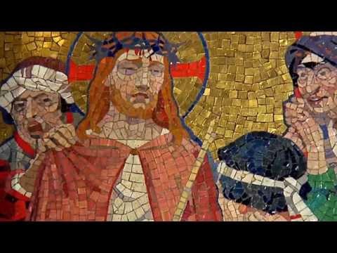 Chemin de Croix de la Basilique du Sacré-Coeur de Montmartre