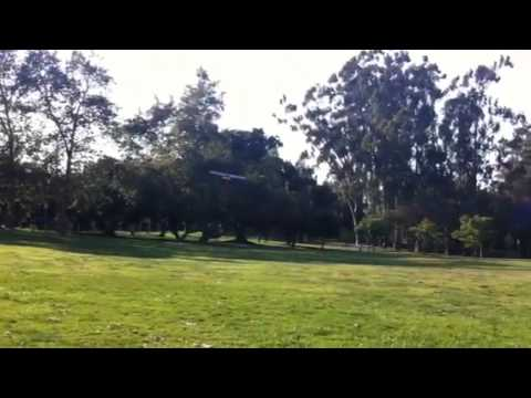 Aldrich park plane crash