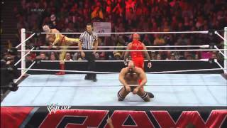 WWE Rey Mysterio Money In The Bank 3 HD