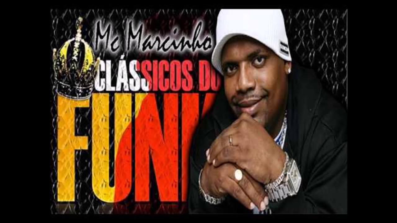 Download Mc Marcinho   Glamurosa