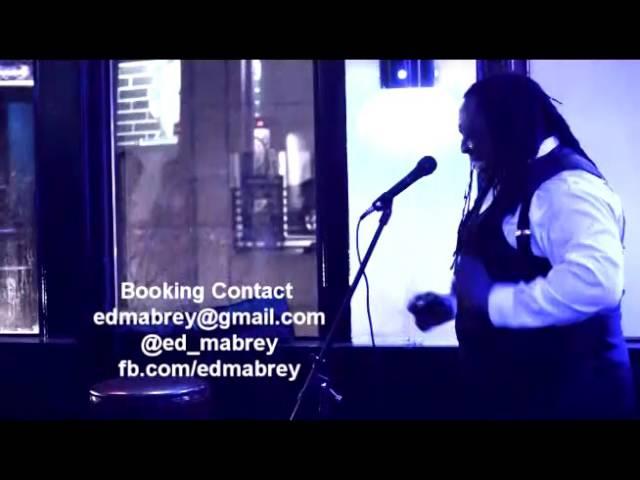 Slam Ulit presents Ed Mabrey 2015