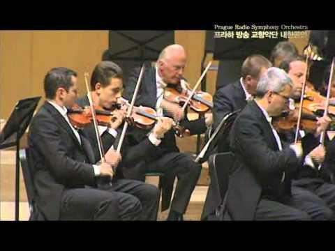 Konstantin Scherbakov plays Beethoven Piano Concerto No. 5, Finale