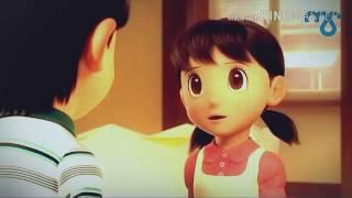 Tere Mere sapne Savi | nobita & shizuka | kabil movie updated