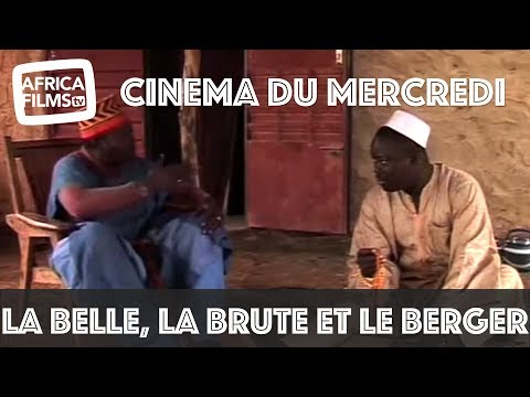 La Belle, La Brute et Le Berger (Integral - Official)
