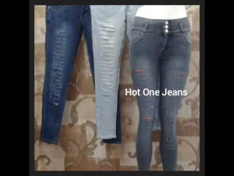 Hot one ladies jeans whole sell tank road