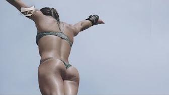 Athletik sexy