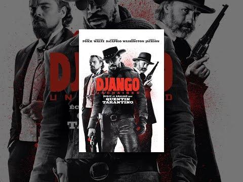 Django Unchained (VOST)