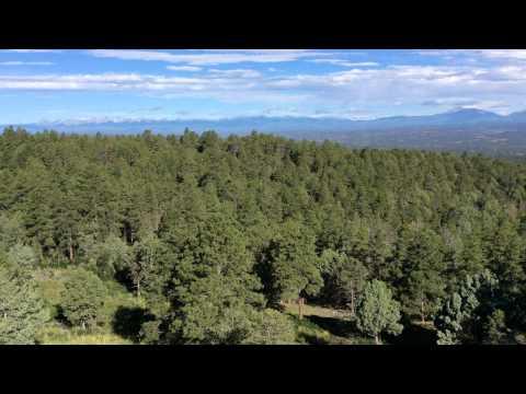 Santa Fe Trail Ranch Home For Sale near Trinidad Colorado