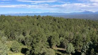 Santa Fe Trail Ranch Home For Sale near Trinidad Colorado