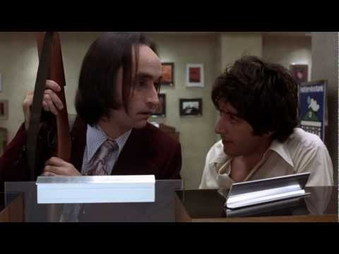 Dog Day Afternoon - Wyoming scene HD (subtitulado)