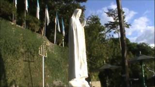 Thăm Mẹ Tapao cuối Năm 2011