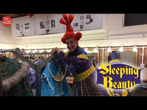 The Little Theatre :: Sleeping Beauty (Oh yes it is!)