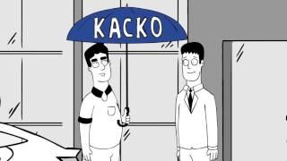 видео Полная гибель автомобиля по КАСКО (тотал)