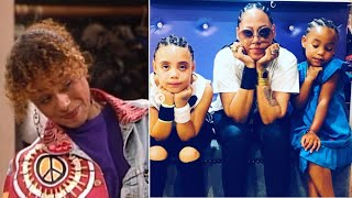 Cree Summer from 'A Different World' Has Two Grown Up Daughters Who Really Look like Mom!