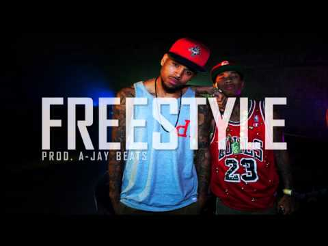 FREESTYLE | TYGA X CHRIS BROWN TYPE INSTRUMENTAL | PRODUCED BY A-JAY BEATS