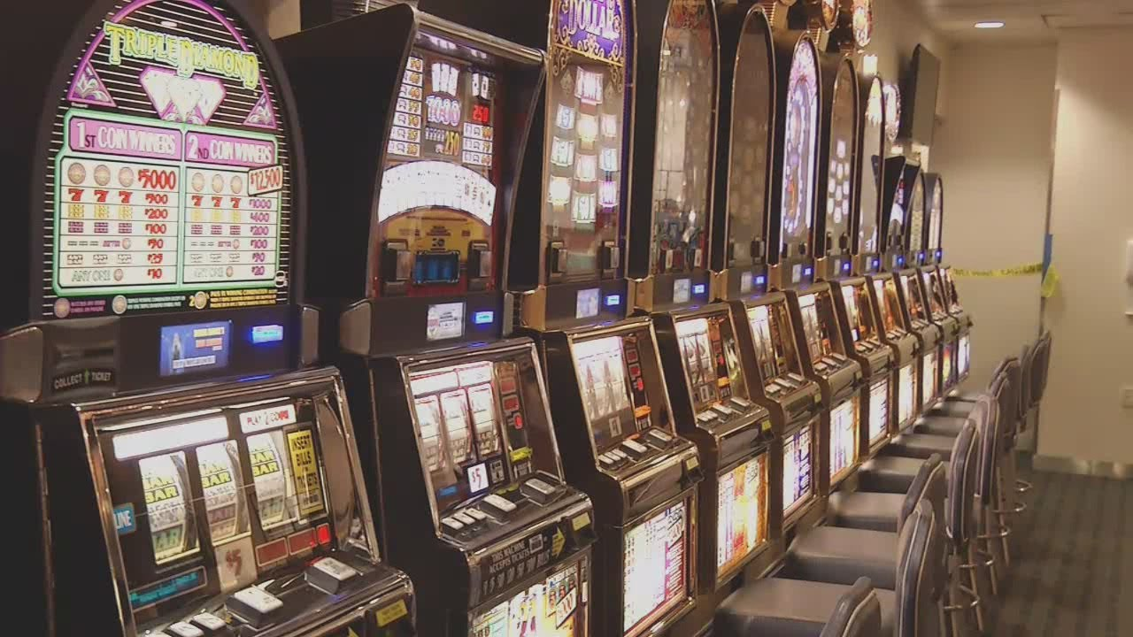Casino Cruise Jacksonville