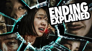 THE CALL (2020) Ending Explained