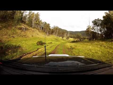 Victorian High Country Snowy River NP - Jackson Crossing (near Buchan)