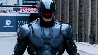 Robocop Trailer 2014 Movie - Official 2013 Teaser [HD]