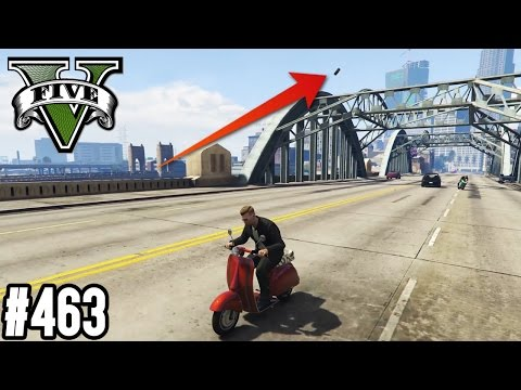 THEY SEE ME ROLLIN` THEY HATIN` ! (+DOWNLOAD) | GTA V - CUSTOM MAP RENNEN