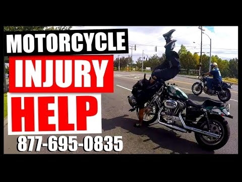 Motorcycle Accident Lawyer in Seminole FL (813) 544-5585 Biker Attorney Personal Injury Law Firm