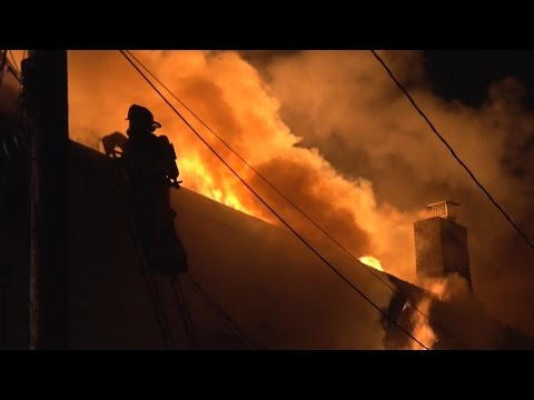 MORE LOCAL FIRE VIDEOS: https://www.youtube.com/channel/UC7knHkbkl_TdqVf3mY9-N_w