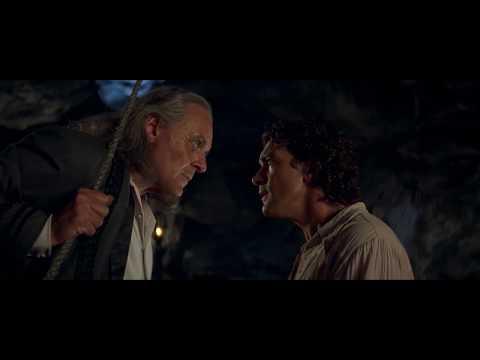 Diálogo Entre El Zorro / Alejandro Murrieta Y El Zorro / Diego De La Vega