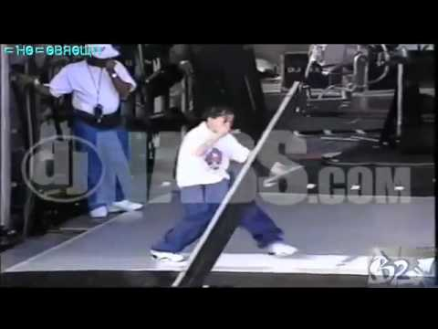 KRISS KROSS - THE WAY OF THE RHYME - Live Concert.mp4