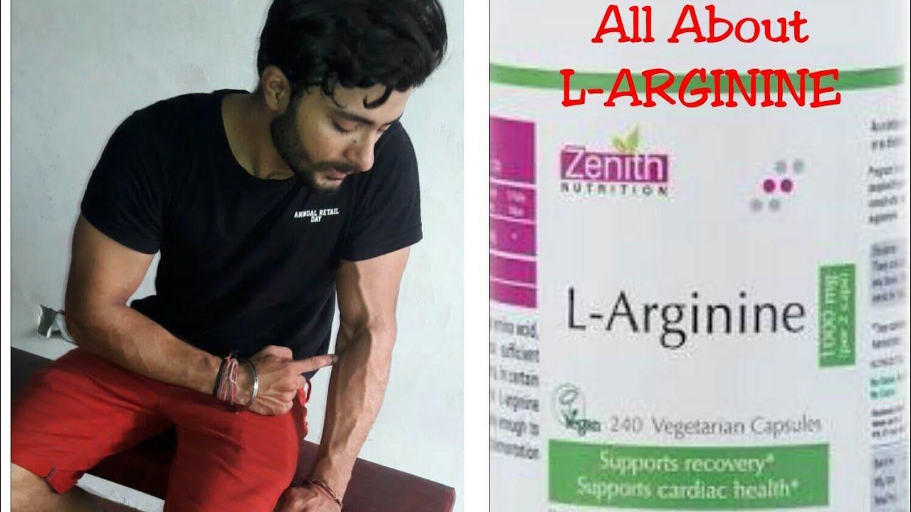 L- Arginine Supplement Review  30e8f5fdd6d6