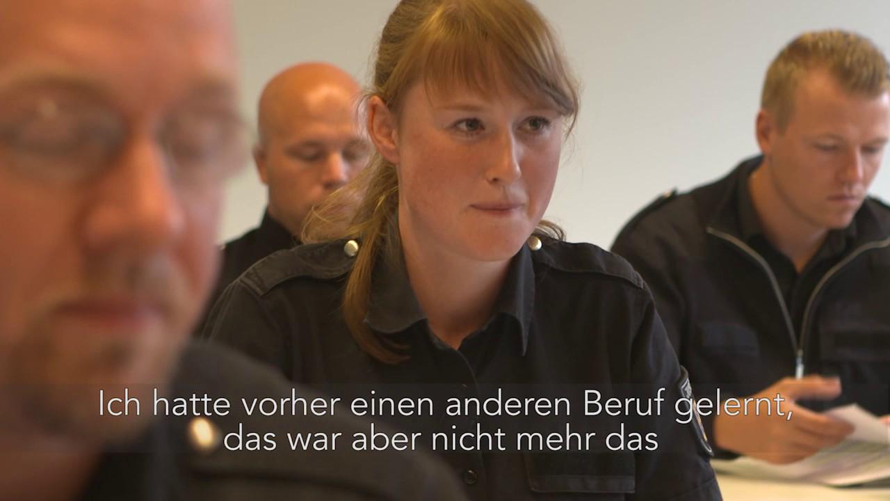 Schleswig Holstein De Ausbildung Vollzugsdienst