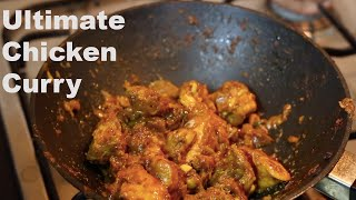 Indian Ultimate  Chicken  Curry Recipe | Chicken Curry | Sunday Recipes