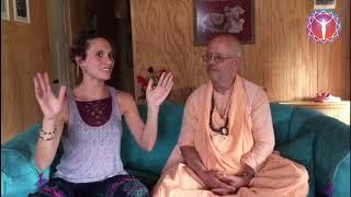 Entrevista a Gurudeva Atulananda
