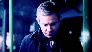 I asked you to stop being dead | Sherlock BBC
